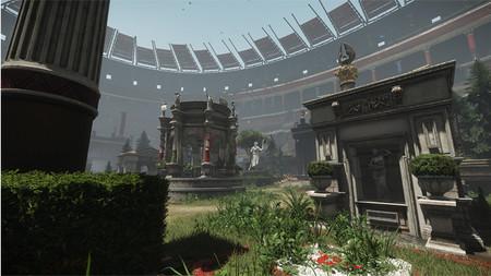 Se detalla el contenido de los primeros DLC de  Ryse: Son of Rome