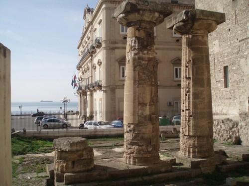 La ciudad italiana fundada por hijos ilegítimos de Esparta
