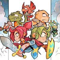 Este será el contenido de la edición de coleccionista de Wonder Boy: The Dragon's Trap para PS4
