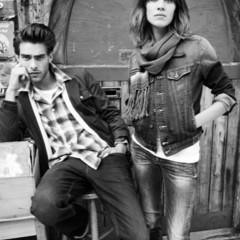 Foto 6 de 20 de la galería pepe-jeans-con-alexa-chung-y-jon-kortajarena-campana-otono-invierno-20102011 en Trendencias