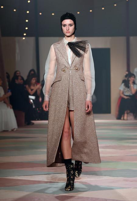 Dior Haute Couture Spring Summer2019 Dubai Look 77