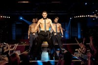 'Magic Mike', la experiencia del novio ideal