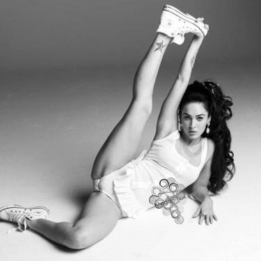 A Megan Fox hacer de prostituta le ha dejado exhausta