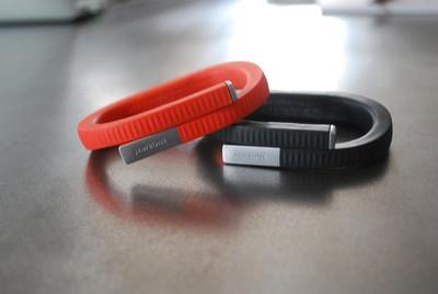 Jawbone UP24 y IFTTT, dispositivos para llevar encima y acciones en la nube