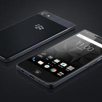 BlackBerry presenta Motion, un teléfono sin teclado físico