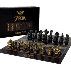 Foto 4 de 4 de la galería ajedrez-zelda en Vida Extra