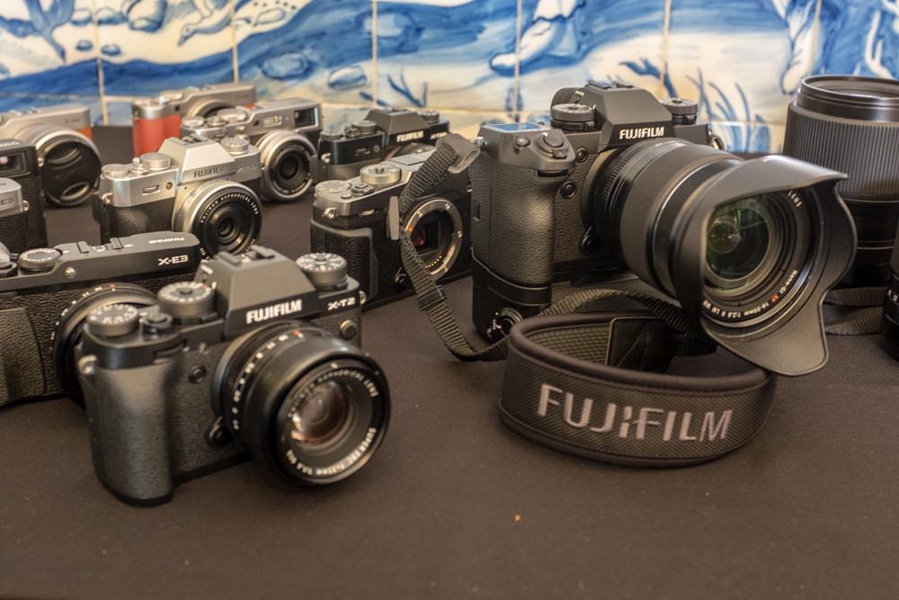 Foto de Fuji x -H1 (1/16)