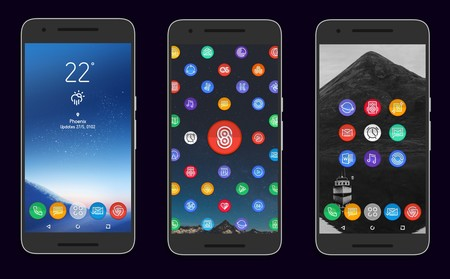 Anesthetize Icon Pack