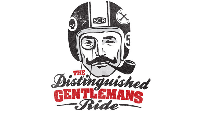 Distinguished Gentleman's Ride