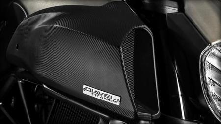 Ducati Diavel Titanium 6