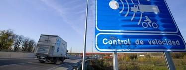 Radares a pleno funcionamiento: la DGT aumenta la vigilancia de los excesos de velocidad esta semana
