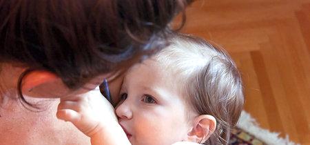 La edad natural del destete: ¿Hasta cuándo amamantar al bebé?