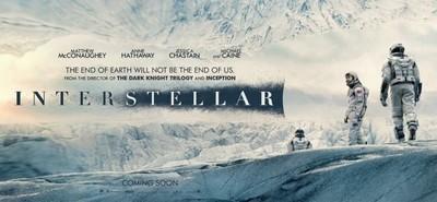 Hay más cine ahí fuera | La ciencia de 'Interstellar', polvos mágicos y secuelas imaginarias