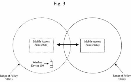 """La patente de Apple para que los dispositivos móviles no """"molesten"""" en una manifestación"""