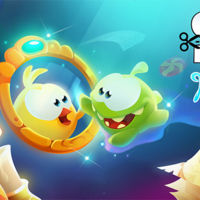 Cut the Rope: Magic, ya disponible en Android su secuela más mágica