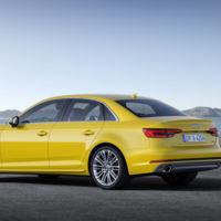 Audi lo va a intentar en Estados Unidos con un A4 diésel