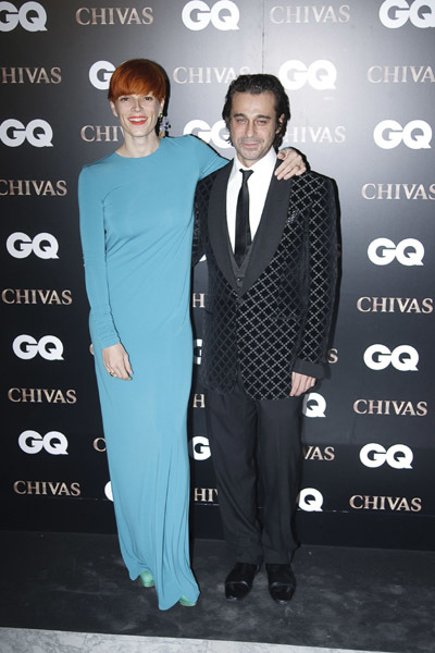 Foto de Premios GQ al Hombre del Año 2009 España (24/26)