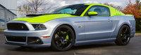 Roush Performance lleva un increíble 2013 Ford Mustang GT al SEMA Show