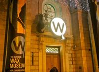 National Wax Museum, el Museo de cera en Dublín