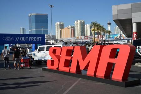 El SEMA Show 2020 ha sido cancelado por la incertidumbre del coronavirus: la organización se plantea un evento digital