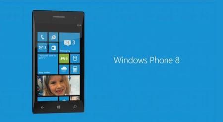 Llega el Windows Phone 8, lleno de golosinas