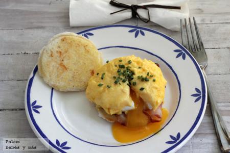 Un desayuno especial para el Día del Padre
