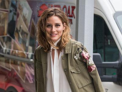 Olivia Palermo sigue siendo la it girl que un día nos enamoró con su estilo