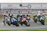 CEV Repsol 2013: Román Ramos en Moto2, Fabio Quartararo en Moto3 y Xavi Forés en Stock Extreme se llevan los títulos en Jerez