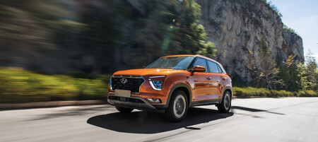 Hyundai Creta 2021 Pronto llega a México 2