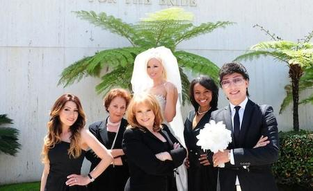 Docurrealities que nos atrapan (XXIII): 'Novias de Beverly Hills'