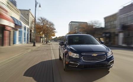 Chevrolet Cruze: ya se han vendido 3 millones