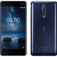 La cámara dual del Nokia 8 tendrá una lente para blanco y negro, como Huawei