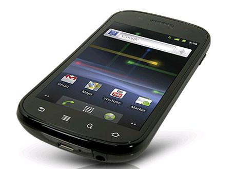 157679 Web Nexus S