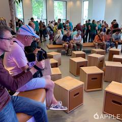 Foto 14 de 28 de la galería apple-store-passeig-de-gracia-1 en Applesfera