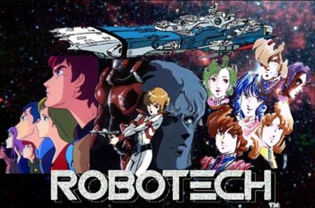Sony Pictures planea una película de Robotech con actores reales