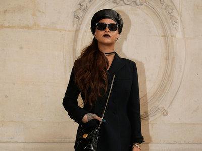 Rihanna, Olivia Palermo, Kate Mosss...no te pierdas el 'front row' de Dior