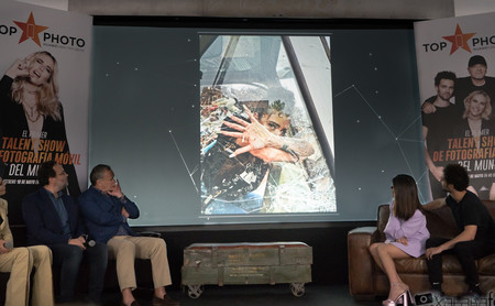 'Top Photo', el primer Talent Show de Fotografía Móvil del mundo llega a la televisión de la mano de Huawei y Movistar+ #0