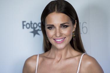 Paula Echevarría por fin vuelve a triunfar después de unos cuantos looks fallidos