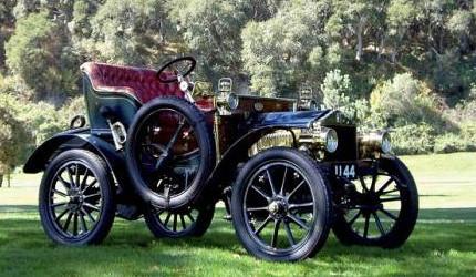 Rolls-Royce 10 HP