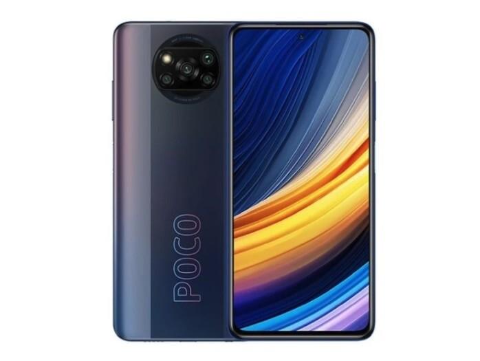 Xiaomi Poco X3 Pro: el hermano mayor del Poco X3 NFC apuesta por la fuerza y la autonomía