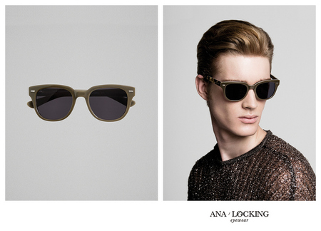 Te Locking EyewearComplementos Juegan; La Ana Gafas No Que Las ynPwv0m8ON
