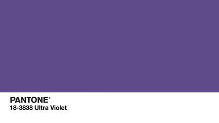 Compras clave en Asos para llevar el color de moda de 2018: Ultravioleta