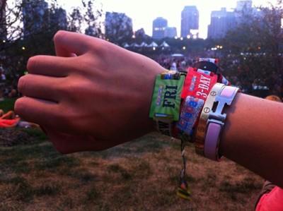 Los festivales de música empiezan a arrancar y Lollapalooza (Chicago) promete