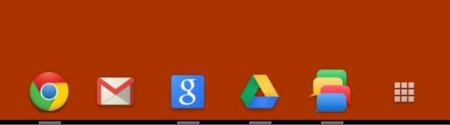 google icono mensajería instantánea