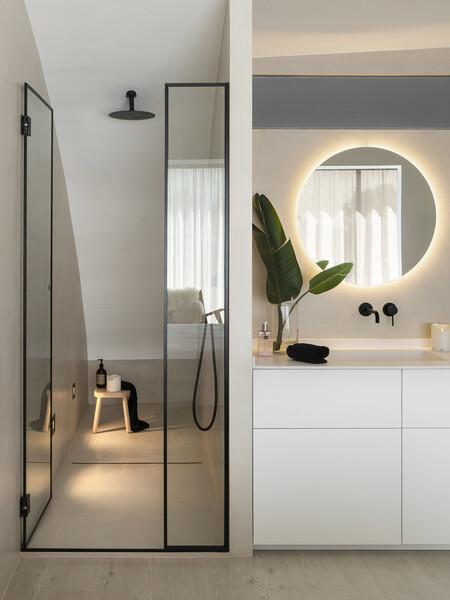 Cómo decorar un baño según las últimas tendencias