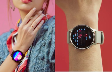 Mijia Watch
