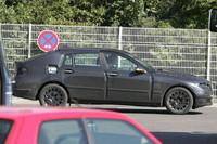BMW V5, fotos espía del crossover de BMW