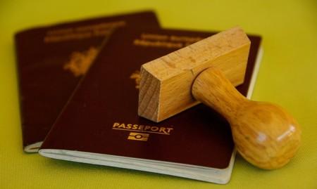 Esta página ofrece un servicio para saber si usted califica o no para una visa norteamericana