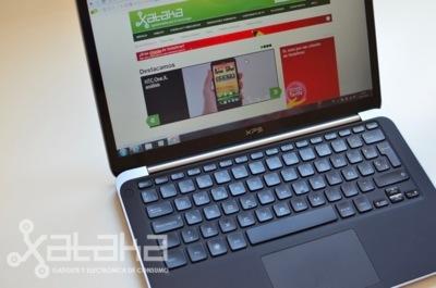 Dell pondrá en su catálogo un portátil 'libre' para desarrolladores