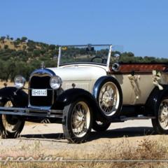 Foto 5 de 49 de la galería 1928-ford-model-a-prueba en Motorpasión